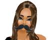Paper Mustache