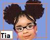 kids Tia 2 puffs pink