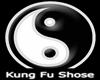 Ogee Kung Fu Shose