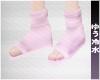 愛 Pink Sandals