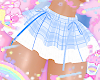 frilly school skirt! ♡