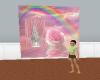 pink rose wallpaper 2