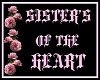 Sister's of the heart