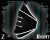 [Z] Third Div Pauldron R