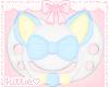 Kids Sweet Kitten Binky