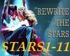 Rewrite The Stars, Duet