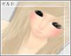 ' Angie Blonde~