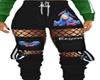 ~S~ Eeyore Cargo Pants