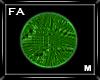 (FA)DiscoHeadV2M Grn3