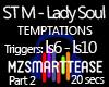 ST M LADY SOUL PART 2