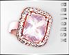 $ Glacier Rose Quartz