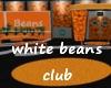 White beans Club