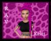 IRI Temptation Kelci