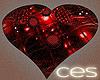 lEBl Heart animate