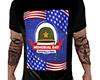 Memorial Day Shirt (M)
