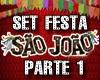 Set Festa Junina PT1