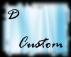 [Devin!] Custom Hair