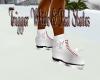 Trigger White&Red Skates