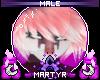 [M] Demi M Hair v5