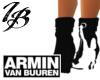 [IB] Armin Black Shoes