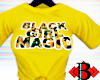 Black Girl Magic Tee