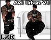 Avi Urban 2021 V1