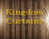 Kingdom Curtains