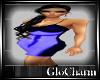Glo* Laren Dress V/B