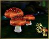 *Toxic Mushroom