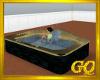 69GQ Hot Tub