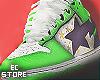 Dunk Green F