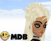 ~MDB~ BLOND ROCKGIRL