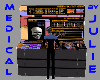 Medical Computer TREK