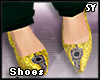 [SY]Eid Exclusive Shoes