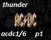 ACDC thunder p1