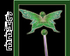 *Chee: Green Butterfly 2