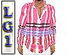 LG1 Pink IB Shirt