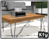 Natural Wood Table DRV