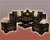 Indulgence Couch