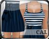 [c] Nautica Dress Blue