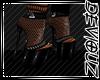 !DS! Nightmare Stilettos