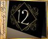 I~Table 12 Card