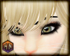 mascara & long eyelashes