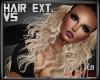 [LD] HAIR EXT. v5