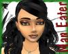 ! Beauty Black Chiyo