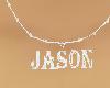 Jason Necklace