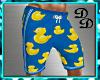 Duckie Trunks