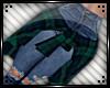 t• ryan sweater green