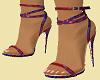 Matching Spring Heels