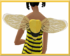 Kiddy Bumblebee Wings